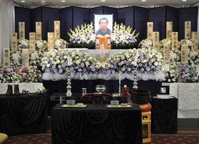 山好きの故人の思い出を会葬者と共有できる場所