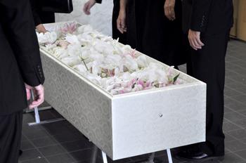 小規模でも温かい想いに溢れた火葬式